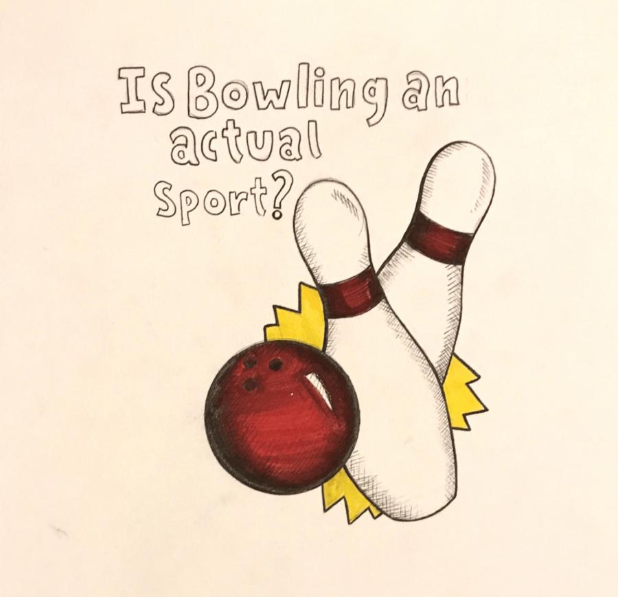 Bowling: A Disdained Sport?