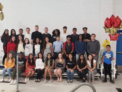 EHS Class of 2021 Bids Farewell to the Nest