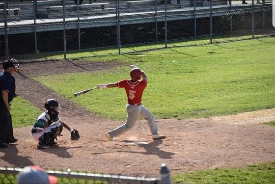 Baseball Hits Homerun With Fundraising Efforts
