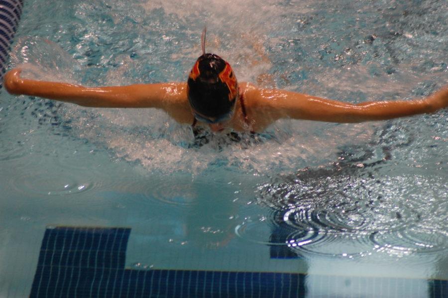 Samantha+Matson%3A+February%E2%80%99s+Swimming+Senior+of+the+Month