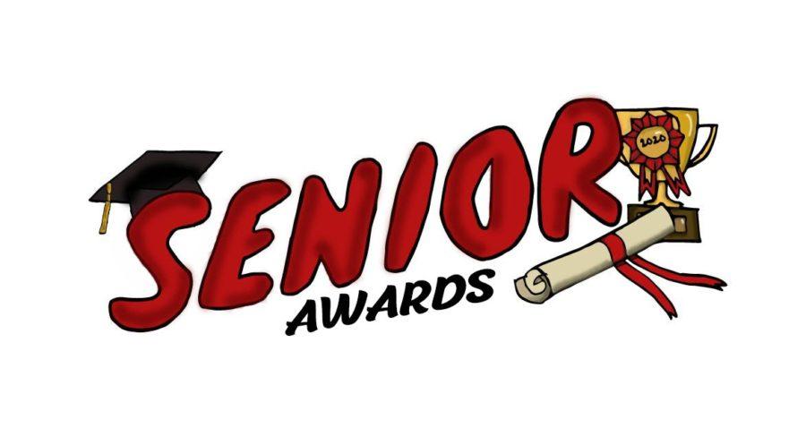 Edison High School Senior Awards