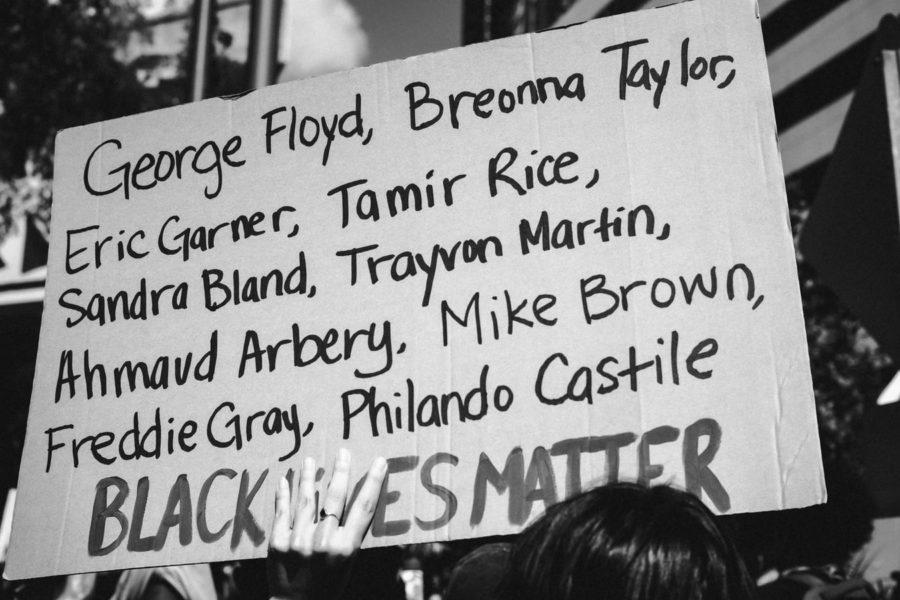 Editorial: Black Lives Matter
