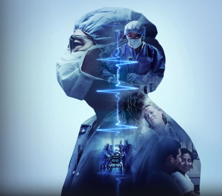 Eagle Exclusive: an Insight into Frontline Workers During the Pandemic