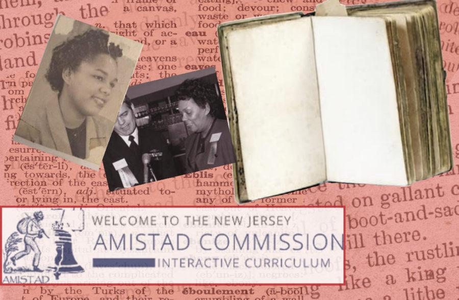 The Amistad Project