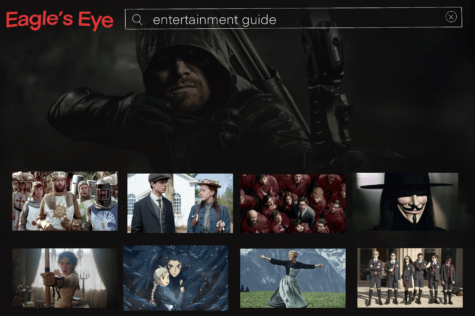 2021's Early Bird Entertainment Guide