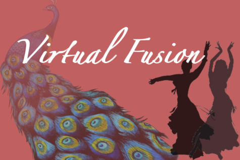 From Stage to Screen: Peacock Society's Virtual Fusion