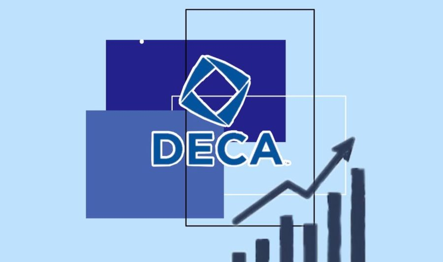 DECA Competitions Amidst Pandemic