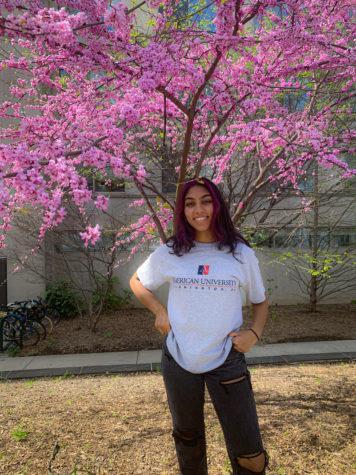 Senior of the Month: Sia Chokshi