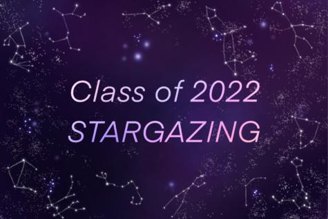 Class of 2022 Stargazing