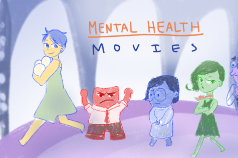 Mental Health Takes to the Screen
