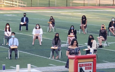 NHS Inductions—An Altered Tradition