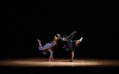Amidst Pandemic, EHS Dancers Put On Stunning Performance
