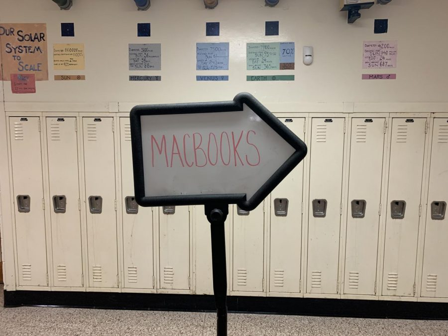 Goodbye Chromebooks, Hello MacBooks!