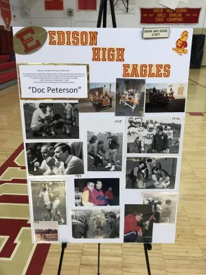 Legendary EHS Trainer Doc Peterson Fixed More Than Injuries