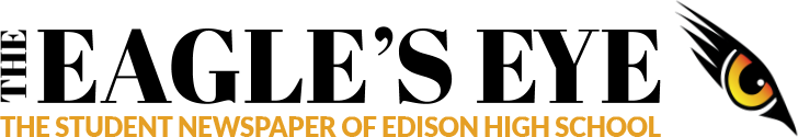 The Student Newspaper of Edison High School